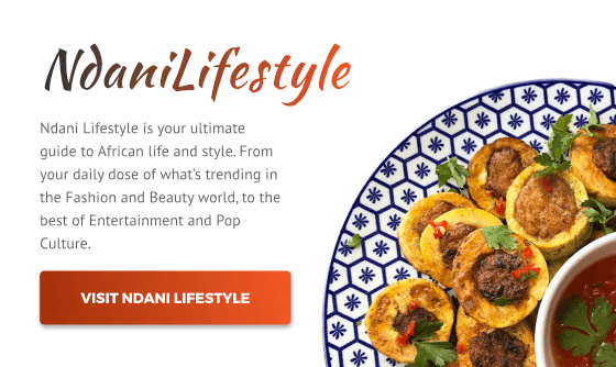 Ndani Lifestyle