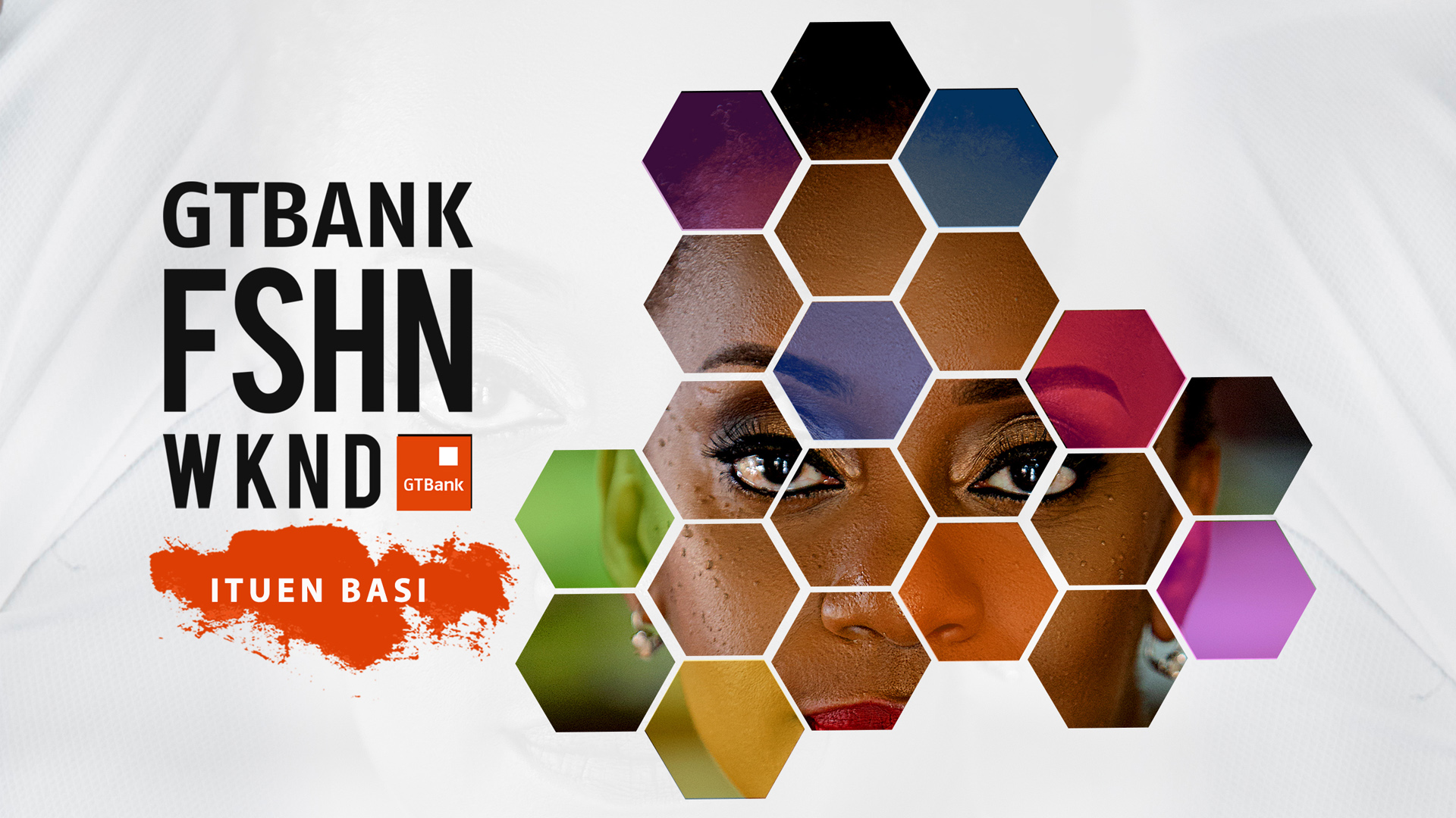 GTBankFashionWeekend Runway Shows : ITUEN BASI — ndani.tv