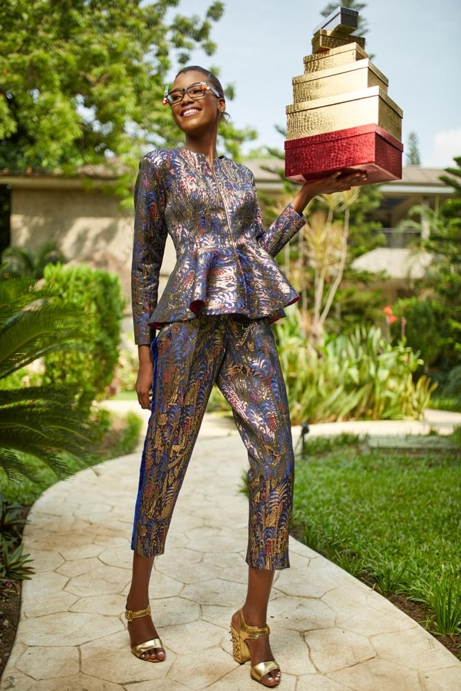 The Best Holiday Campaigns From African Fashion Brands thumbnail