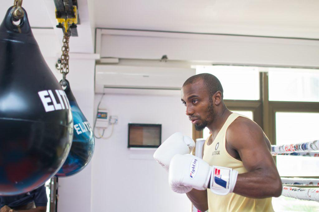 Meet The Man Making Boxing Great Again: Rehia Giwa-Osagie