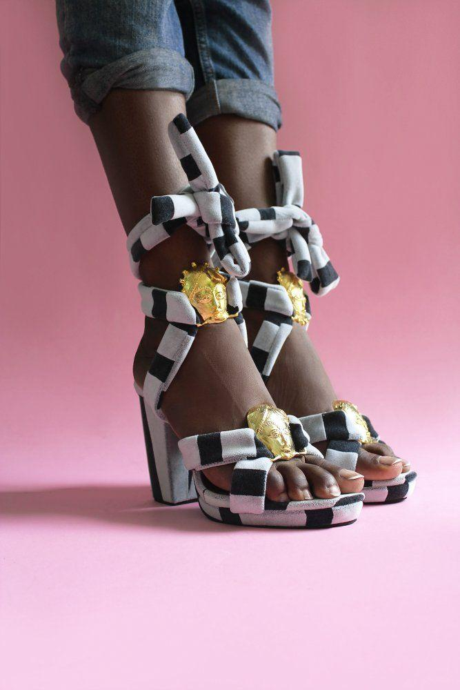 Sort Your Christmas Wish Lists, Shop These 21 African Designers thumbnail