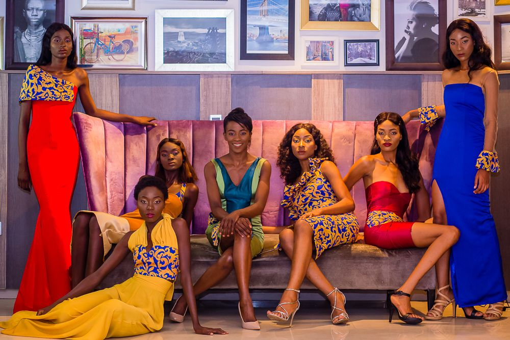 DBI: The Brand Redefining The Art of Eclectic African Elegance thumbnail
